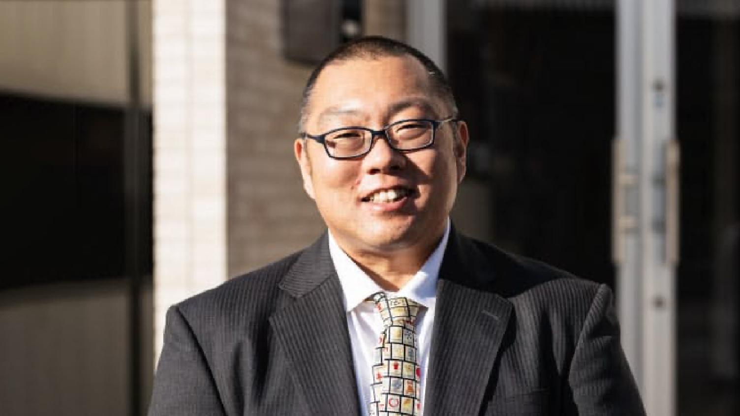 【中小企業社長インタビュー】売上9割減の会社を救った税理士の言葉のアイキャッチ